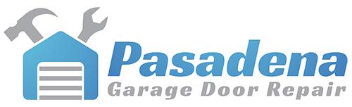 Pasadena Garage Door Repair Logo